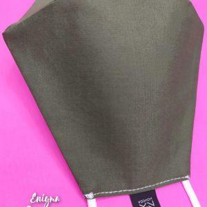 Mascarillas de tela con filtro para mujer